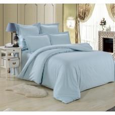 Комплект постельного белья из сатина Valtery LS21 двуспальный