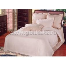"""Комплект постельного белья из бамбука """"Crema"""" двуспальный"""