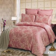 Комплект постельного белья из жаккарда Valtery JC-13 двуспальный