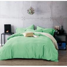 Комплект постельного белья из сатина Valtery LS10 дуэт