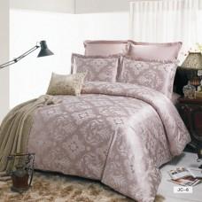 Комплект постельного белья из жаккарда Valtery JC-06 дуэт