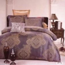 Комплект постельного белья из жаккарда Valtery JC-18 дуэт