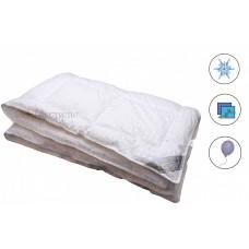 """Одеяло  """"Лебяжий пух"""" всесезонное 140*205"""