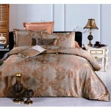Комплект постельного белья из жаккарда Valtery JC-20 двуспальный