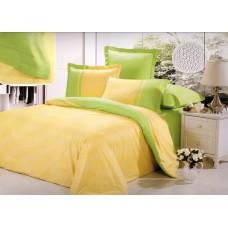 Комплект постельного белья из сатина Valtery OD-27 двуспальный