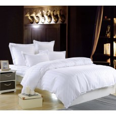 Комплект постельного белья из сатина Valtery OD46 двуспальный