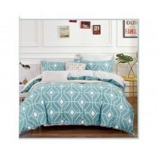 Комплект постельного белья из сатина Butterfly 523 евро