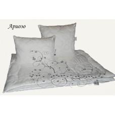"""Одеяло тенсель  """"Ариозо"""" зимнее евро"""
