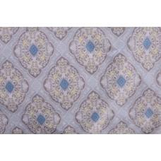 Комплект постельного белья из сатина Valtery C-194 полуторный