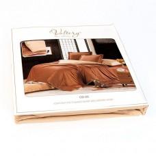 Комплект постельного белья из сатина Valtery OD48 двуспальный