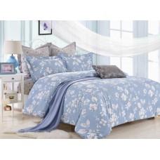 Комплект постельного белья из сатина Valtery C-194 двуспальный