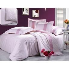 Комплект постельного белья из сатина Valtery OD-23 дуэт