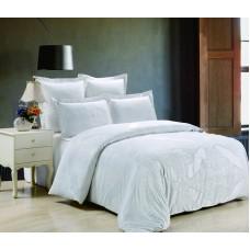 Комплект постельного белья из жаккарда Valtery JC33 дуэт