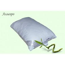 """Подушка бамбуковое волокно """"Аллегро"""" 70*70"""