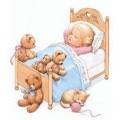 Какое постельное белье выбрать для ребенка.